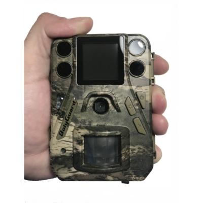 camara de caza sg520 que cabe en la palma de una mano